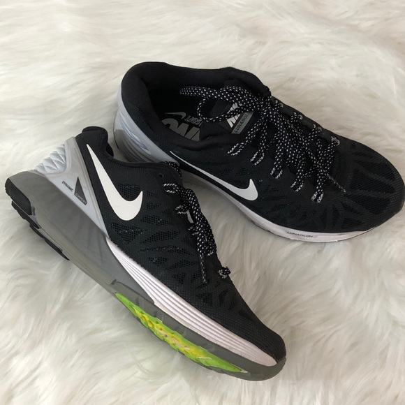 the latest 3e9cf c6563 MOVING SALE Nike Lunarglide 6 Running Shoe